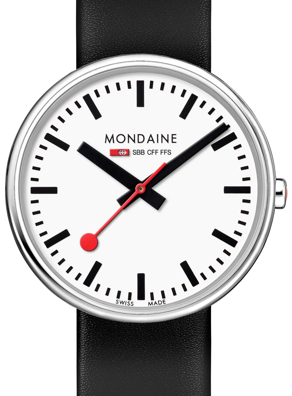 Mondaine SBB Back Light MSX.3511B.LB Uhren aus der Serie