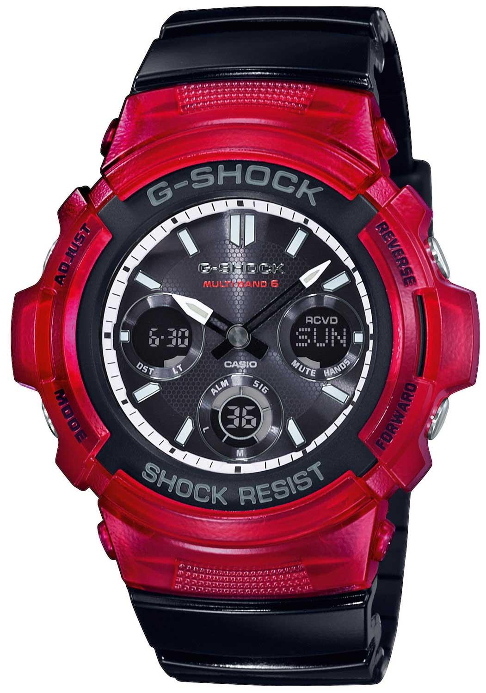 Shock Uhren