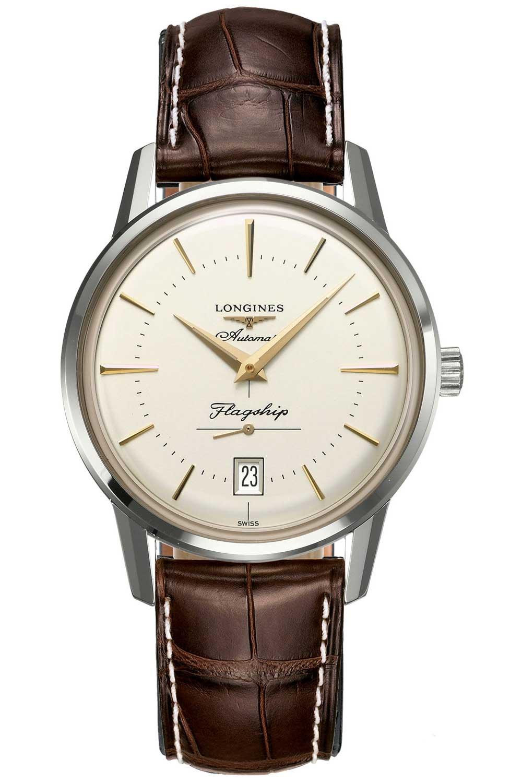 Longines Uhren L4.795....