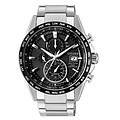 Citizen Uhren-Serie AT8154-82E Eco-Drive Radio Controlled Funkuhren  Chronograph Titan