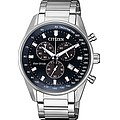 Citizen Uhren-Serie Eco-Drive  AT2390-82L Herren-Chronograph
