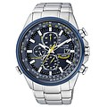 Citizen Uhren-Serie AT8020-54L Eco-Drive Radio Controlled Chrono Promaster Sky - Blue Angels