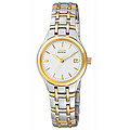 Citizen Uhren EW1264-50A Eco-Drive Lady Elegance bicolor