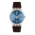 Swatch Uhr SUOK701 CLASSIC New Gent Daily Friend