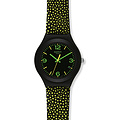Swatch YGB 4004 Animal Collection Irony Big Yellow Drops