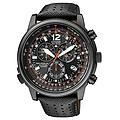 Citizen Uhren AS4025-08E Eco-Drive Herren-Chrono Promaster Sky schwarz