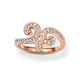 Thomas Sabo TR1953-416-14 GLAM & SOUL Special Addition Ring Roségold
