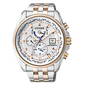 Citizen Uhren AT9034-54A Eco-Drive Radio Controlled Funk Elegant bicolor