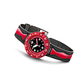 Flik Flak Uhren FCSP015Kinderuhr Full-Size Boy (7+) Scuba Get it in Red!