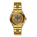Swatch Uhr YAG100G LET IT SHINE Irony Automatic Boleyn
