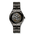 Swatch Uhr YAB101G LET IT SHINE Irony Automatic Vatel