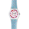Swatch Uhr GZ291 Mother's Day Special  Gent Muttertag ROSES4U