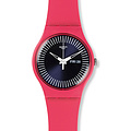 Swatch Uhr SUOP702 TECH MODE New Gent Berry Rail
