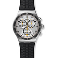 Swatch Uhr YVS420 TECH MODE New Irony Chrono Jump High