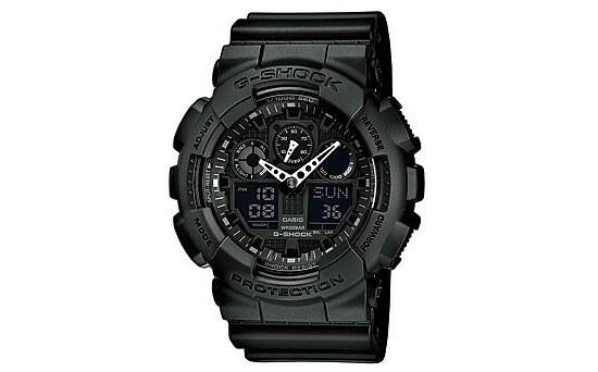 Uhr GA-100-1A1ER