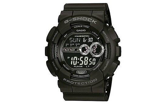 Uhren GD-100-1BER