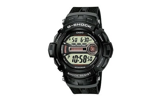Casio Uhren G-Shock GD-200-1ER