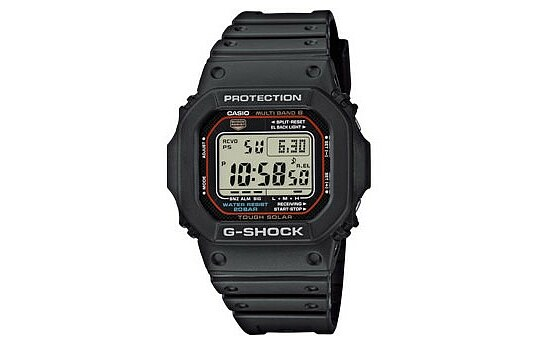 Uhren GW-M5610-1ER