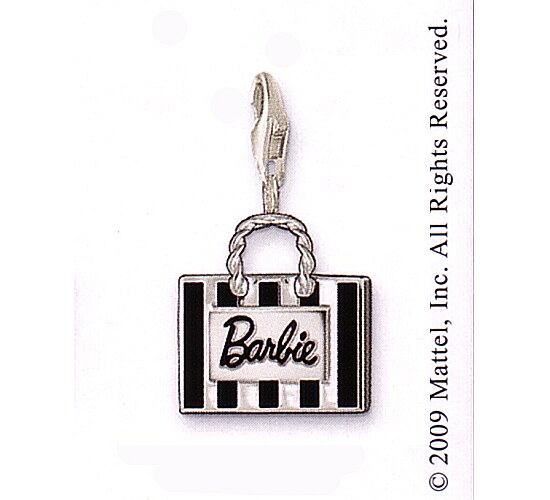 Thomas Sabo CC 0639 CHARM CLUB Tasche mit Barbie™-Logo