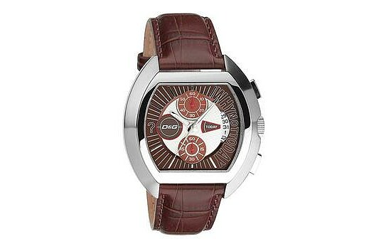 Image of Chrono Dolce Gabbana DW 0213 High Security