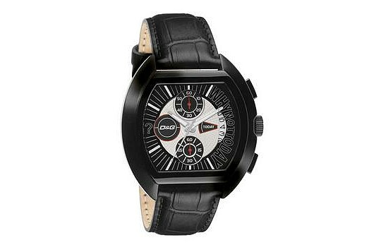 Dolce & Gabbana DW0214 Chronograph High Security
