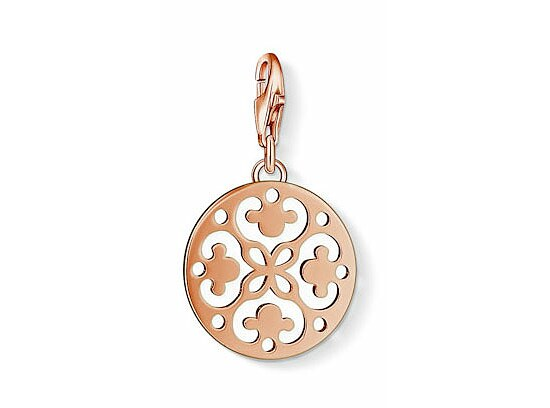 Thomas Sabo CC 1024 Anhänger CHARM CLUB Ornament rosé