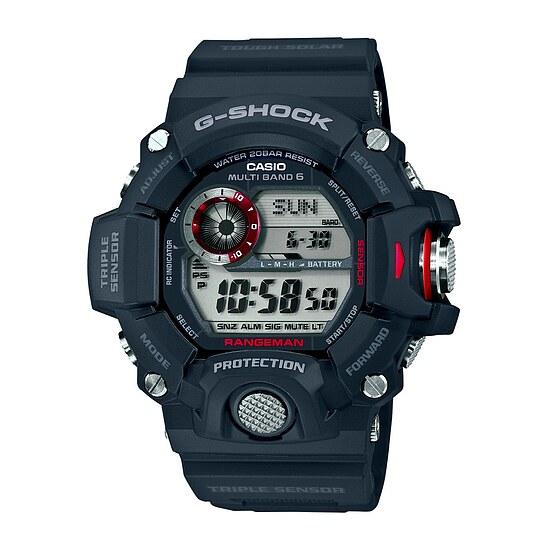 Casio Uhren G-Shock GW-9400-1ER bei Uhrendirect - Markenuhren