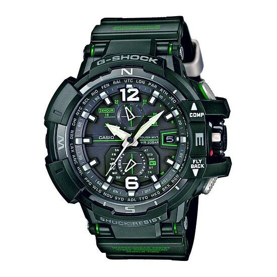 Uhr GW-A1100-1A3ER