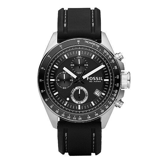 Fossil CH2573 Uhren Sportchronograph