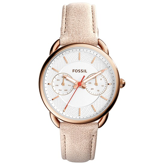 Fossil ES4007 Damenuhr der Uhren-Serie TAILOR