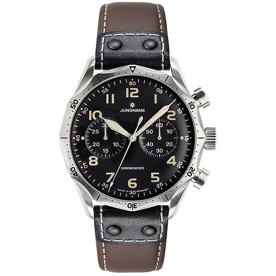 Junghans 027/3591.00 Meister Pilot bei Uhrendirect - Markenuhren