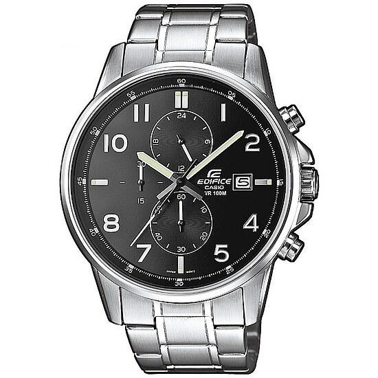 Uhren Edifice EFR-505D-1AVEF