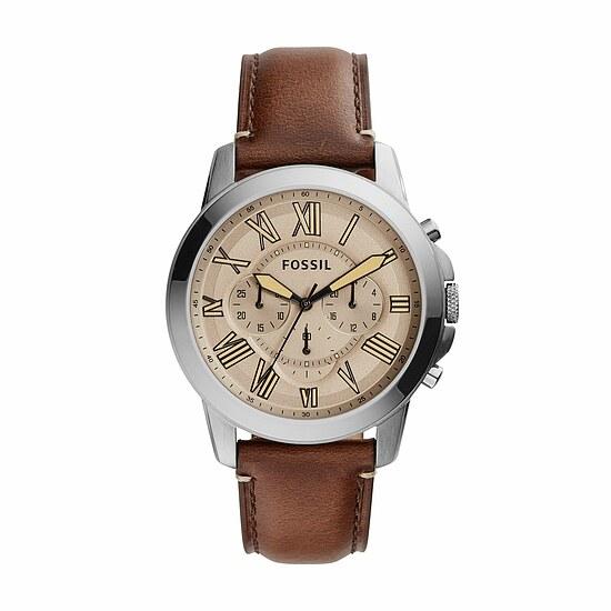 Herrenuhr der Uhrenserie FS 5214