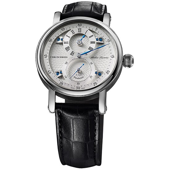 Image of Chronoswiss CH1243.3SISI der Serie Sirius Regulateur