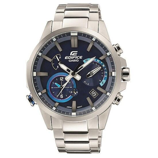 Uhren Bluetooth EQB-700D-2AER