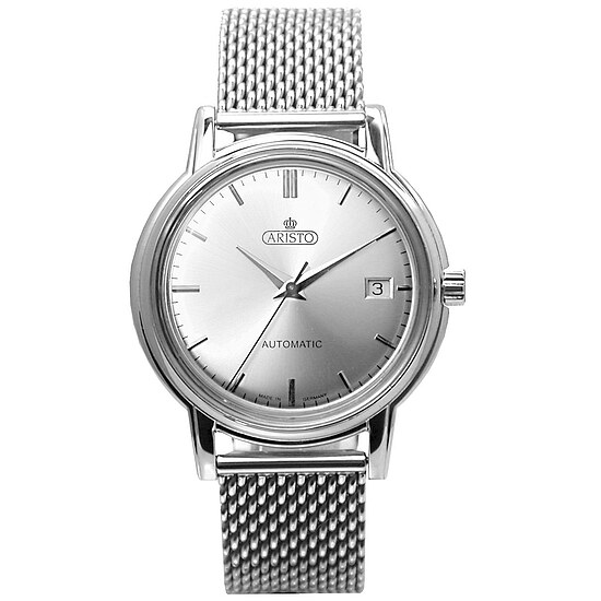 Image of Uhren Aristocrat Automatik von Aristo 4H142MIL