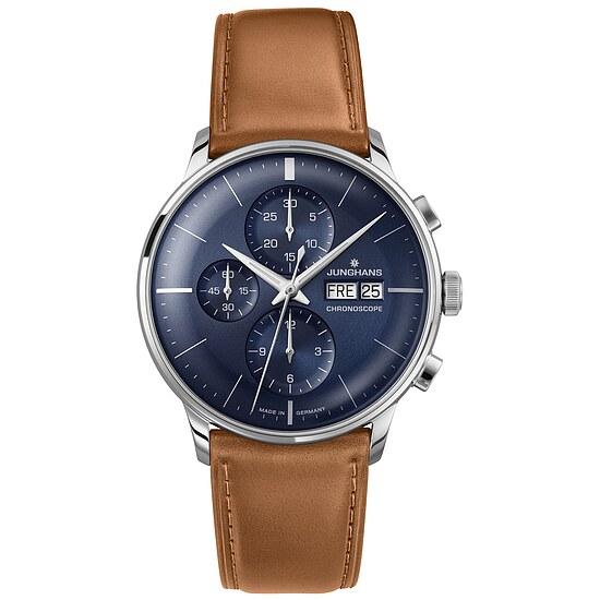Uhren-Kollektion 027/4526.00 Meister Chronoscope