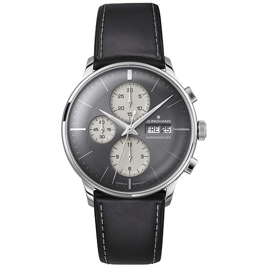 Uhren-Kollektion 027/4525.00 Meister Chronoscope