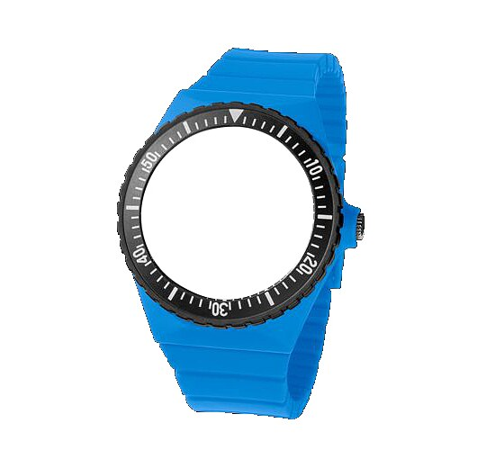 Image of Comeback of the Legendary Flipper - Fortis Colors Wechselband blau