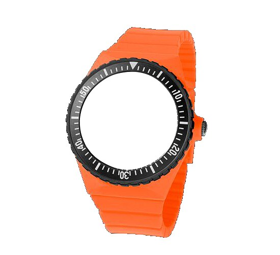 Image of Comeback of the Legendary Flipper - Fortis Colors Wechselband orange