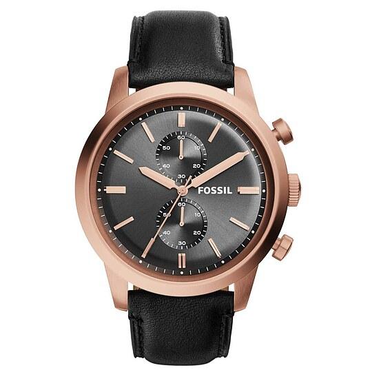 Herrenuhr der Uhrenserie Townsman FS 5097