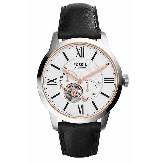 Herrenuhr der Uhrenserie Townsman ME3104