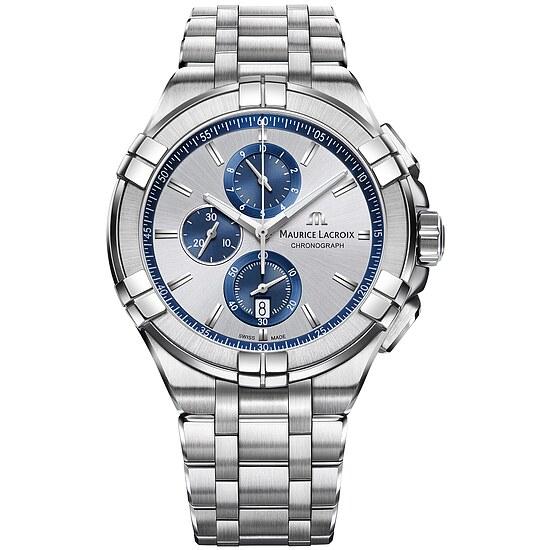 Herrenuhr AI1018SS002131-1 der Uhrenserie Aikon