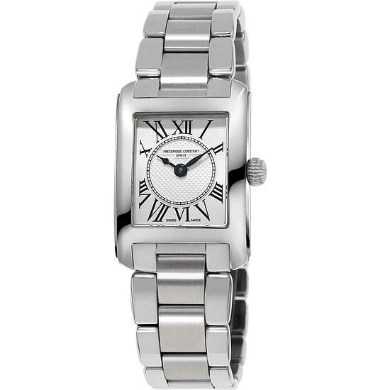 Damenuhr von FC-200MC16B der Uhren-Serie Carree