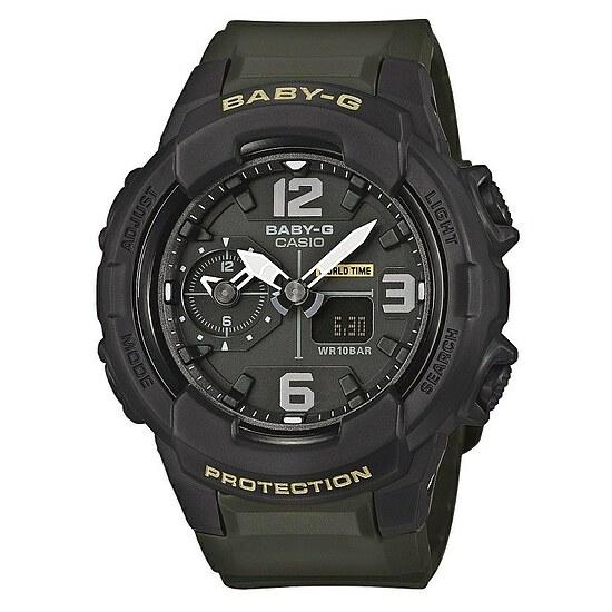 Casio Uhren Baby-G BGA-230-3BER bei Uhrendirect - Markenuhren