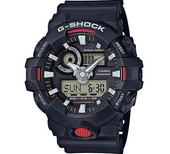 Uhren GA-700-1AER