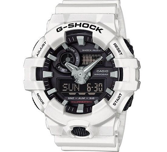 Casio Uhren G-Shock GA-700-7AER bei Uhrendirect - Markenuhren