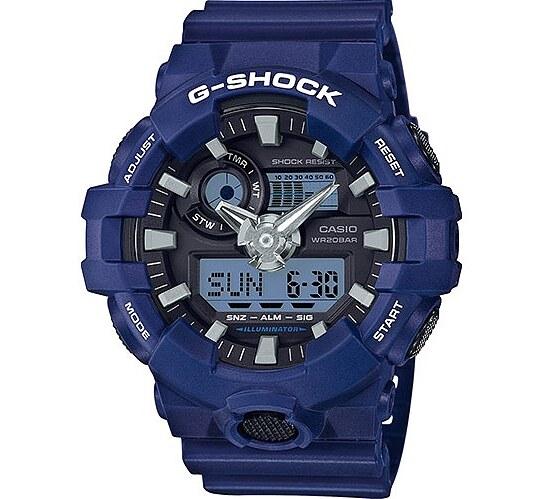 Casio Uhren G-Shock GA-700-2AER bei Uhrendirect - Markenuhren