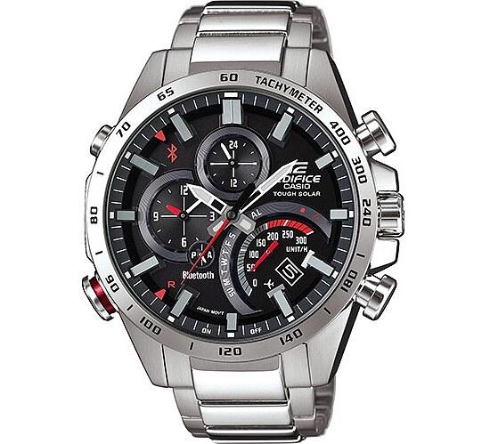 Casio Uhren Bluetooth EQB-501XD-1AER bei Uhrendirect - Markenuhren