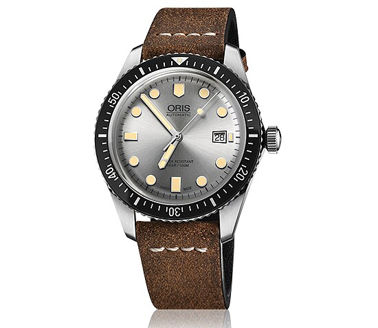 Oris Sixty-Five Divers 73377204051 07 5 21 08